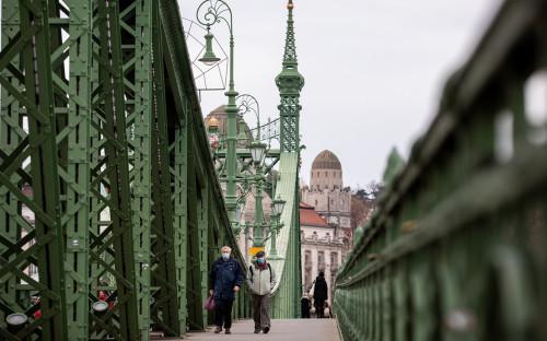 Фото:Orsi Ajpek / Getty Images