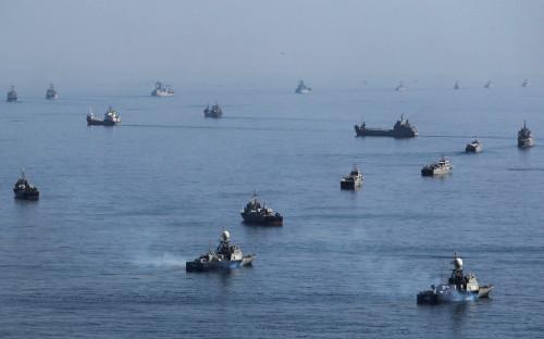 Фото:Jamejamonline / Ebrahim Norouzi / Reuters