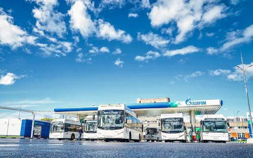 Фото:gazprom.gmt / Facebook