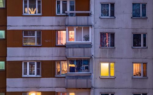 Фото: Константин Кокошкин / Global Look Press