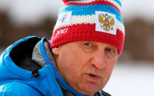 Фото:Валерий Польховский (Фото: РИА Новости)
