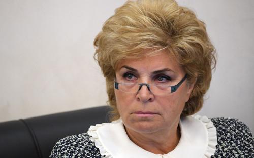 <p>Татьяна Нестеренко</p>