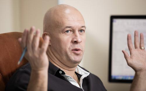 Андрей Калмыков