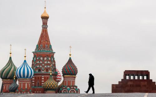 Фото:Григорий Дукор / Reuters