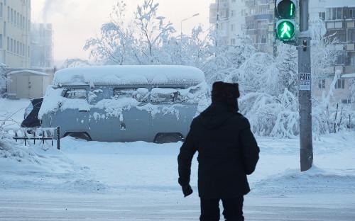 Фото:Евгений Софронеев / ТАСС