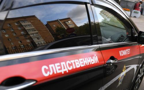 Фото: Екатерина Чеснокова / РИА Новости