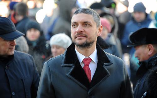 Александр Осипов
