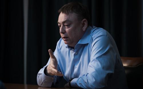 Владимир Логинов