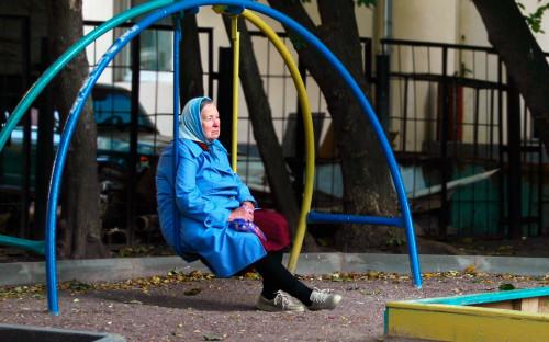Фото:Василий Смирнов / Global Look Press