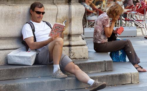 В Вене городской налог в размере 3,2% от стоимости номера взимается первые три месяца пребывания в австрийской столице. От уплаты освобождаются несовершеннолетние и молодежь, проживающая в общежитиях.
