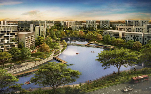 Фото: hdb.gov.sg