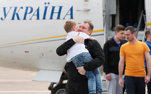 Трамп назвал шагом к миру обмен заключенными между Россией и Украиной