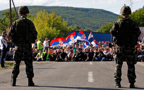 Фото:Marko Djurica / Reuters