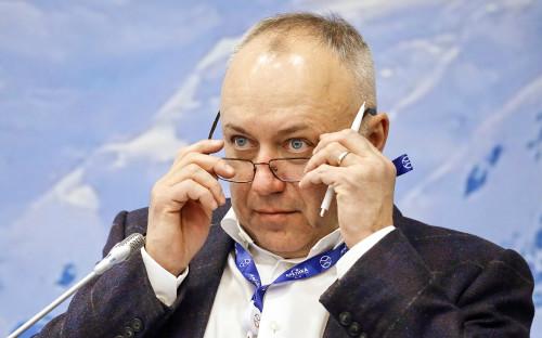 Дмитрий Пурим
