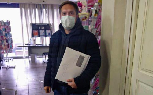 Денис Шендерович