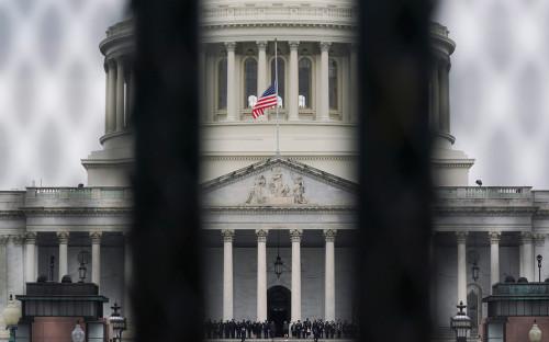 Фото:Erin Scott / Reuters