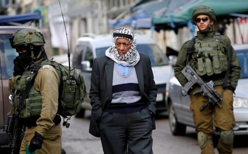 Фото:Mussa Qawasma / Reuters