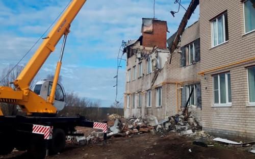 Фото:ГУ МЧС по Нижегородской области