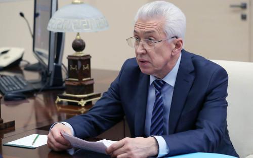 <p>Владимир Васильев</p>  <p></p>