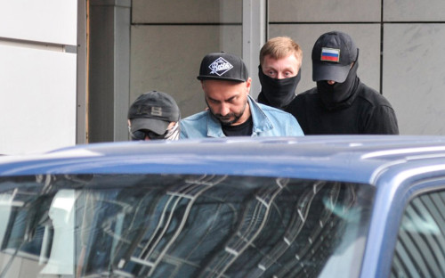 <p>Кирилл Серебренников</p>  <p></p>