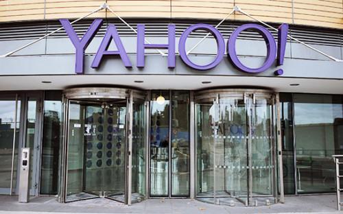 <p>Офис&nbsp;Yahoo!</p>  <p></p>