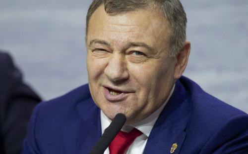 <p>Аркадий Ротенберг</p>