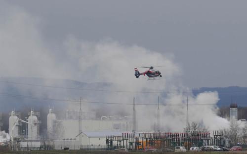 Фото:Heinz-Peter Bader / Reuters
