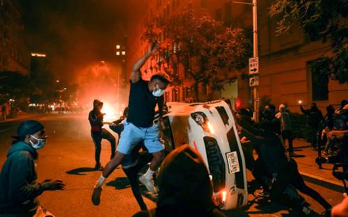 Фото:Evan Vucci / AP