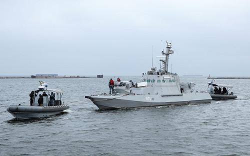 В Киеве решили ввести санкции против россиян за арест украинских моряков
