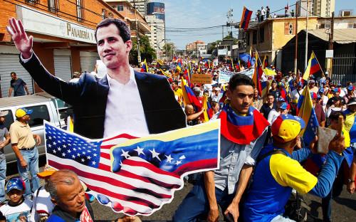Фото: Isaac Urrutia / Reuters
