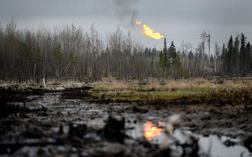 Независимые нефтяники пожаловались Козаку на Минфин