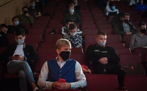 Фото:Лев Власов / SOPA / ZUMA / ТАСС