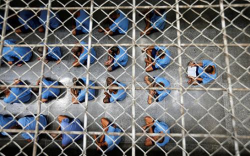 Фото:Jorge Silva / Reuters