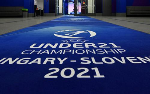 Фото: Чемпионат Европы (U-21) (Фото: Getty Images)
