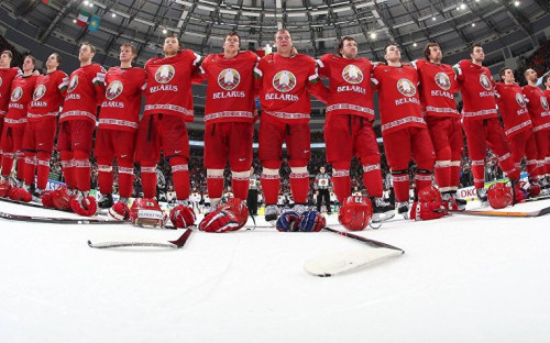 Фото:сайт Федерации хоккея Белоруссии