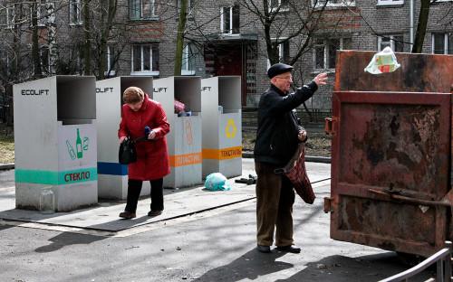 Фото:Елена Мулина / Интерпресс / ТАСС
