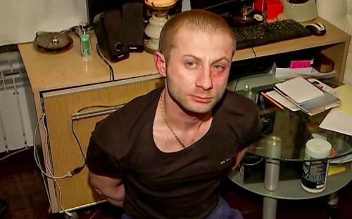 Денис Чуприков