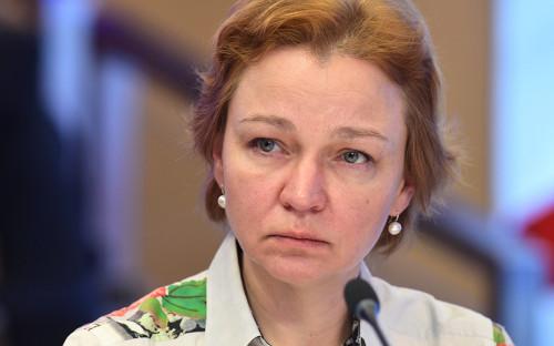Елена Заева