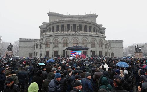 Фото:Ваграм Багдасарян / Photolure / ТАСС