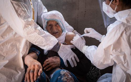 Минздрав Албании зарегистрировал вакцину от коронавируса «Спутник V»