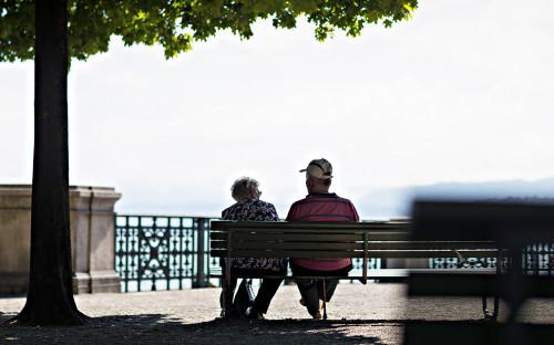 Минтруд подсчитал работающих пенсионеров
