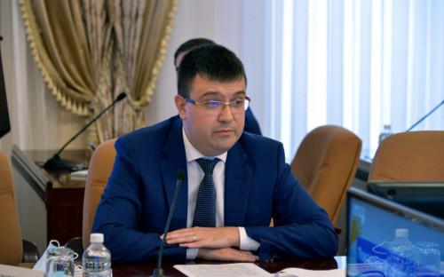 Максим Прохоров