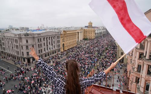 США ввели визовые ограничения против 43 граждан Белоруссии