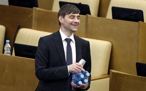 <p>Сергей Железняк&nbsp;</p>  <p></p>