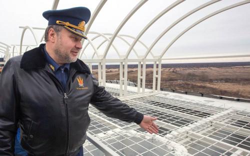 <p>Олег Коршунов</p>  <p></p>