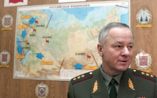 Владимир Зарицкий