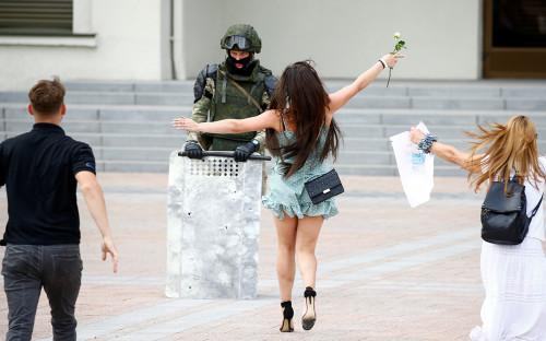 Фото:Василий Федосенко / Reuters