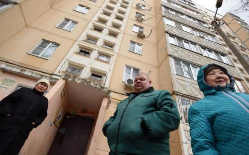 Фото: Максим Коротченко/ТАСС