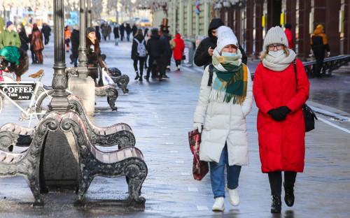 Во Франции разработали уничтожающую коронавирус маску
