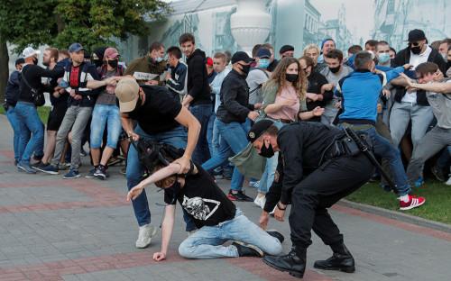 Фото: Василий Федосенко / Reuters